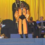 PICS: Doctor of Law conferred on Akufo- Addo