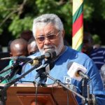 We know nothing about Abacha's $2m to Rawlings – Ahwoi, Ato Dadzie