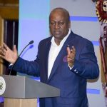 ICT is key to Ghana's Transformational Agenda -John Mahama