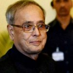 Indian President Mukherjee Arrives In Ghana ......
