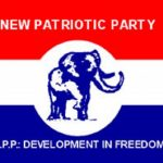 Blows in NPP as Tina Mensah fights chairman
