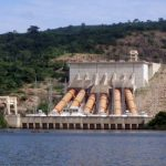 Akosombo Dam Water Level Rising Steadily