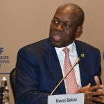 Find innovative ways to develop energy sources- Veep Amissah-Arthur charges Power producers