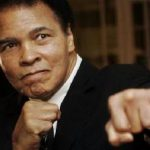 Boxing Legend Muhammad Ali goes home today