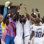 We will win 2017 AFCON for Nana Addo''- Black Stars ace Agyemang Badu