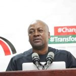 "Prez Mahama Begins ""Accounting To The People"" Tour of Greater Accra Region Today"