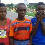 Minors Spotted At Ayariga's APC National Delegate Congress