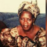 Mahama's mum to be buried Sunday
