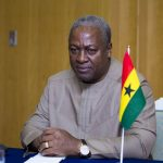 Ghana's economy is not in crisis