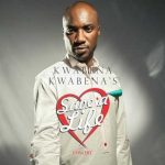 "Kwabena Kwabena's ""Save A Life"" Charity Concert On July 2"
