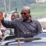 "Prez Mahama Ends 2-day ""Accounting to the People Tour"" Of U/West Region"