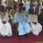 Eid-ul-Fitr : Veep Amissah-Arthur Asks Parties To Embark On Issue Based Campaign