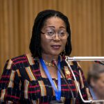 Lordina & Dominique Quattara Commit To Fight Against Child Labour