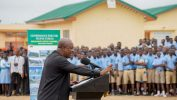 70 Community SHSs to be ready by end of 2016 – Mahama