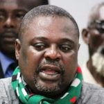 NPP staged attack at Akufo-Addo's residence – Anyidoho insists