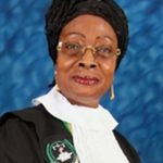 All Justice Sophia Akuffo Needed Was Tubers OF Yam And Goat