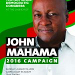 NDC Launches Campaign At New Cape Coast Stadium Tomorrow