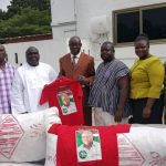 USA Chapter of Friends of John Dramani Mahama supports Mahama's Campaign