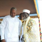 Former President Mahama wishes Muslims successful Ramadan