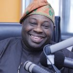 President Mahama done 'a great job' - Dele Momodu