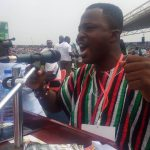 John Mahama Will Win One Touch- Journalist Declares