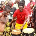 Ga Traditional Council lifts ban on noisemaking