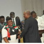 Mahama will win 2016 polls - Jewel Ackah