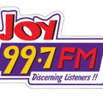 Joy FM Skuuls Reunion postponed to December 2