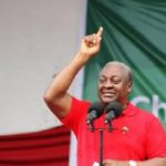 Mahama has passed his exams - Dauda
