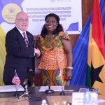 USAID and Gender Ministry sign Care Reform Collaboration Agreement