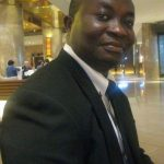 HON GEORGE ADDO(Dr Pepper) LEAVES FOR JAPAN
