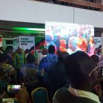 Maternal, infant deaths fallen – President Mahama