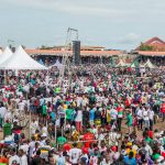 NDC has no opposition