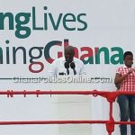 Find Out Why NDC launched Its Manifesto In Sunyani