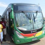 'Ayalolo' Bus Service Back On The Streets Today