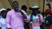 John Mahama Will Win One Touch -John Dumelo (Video)