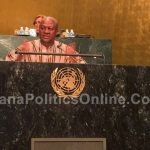 Ghana on course to achieving SDGs – President Mahama