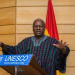 Right To Information Bill Has Suffered Setbacks - President Mahama