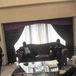 President Mahama In New York For UN General Assembly -PICTURES