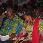 Ashanti jewelry village in the offing - Mahama promises