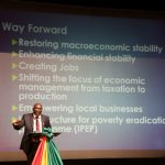 Full Text Here are the '170 economic questions' from Bawumia