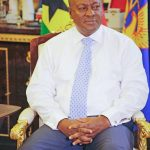Video-Nana Addo 'Attacked' Me first; He Called Me A Thief - President Mahama