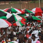 Live Updates : NDC Manifesto Launch (Pictures ,Video)