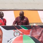 Reject  Independent Candidate On NDC`S Ticket – President Mahama
