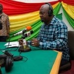 GBC's Volta Star To Host President Mahama Today