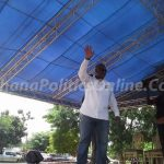John Mahama makes fun of Fake 'leaked' Kwesi Botchwey report