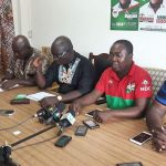 NDC Eastern Region Expose Negative Activities Of NPP In The Region