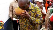 NDC will never disappoint you – Mahama to Voltarians