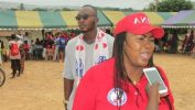Tina Mensah Runs Away from Debate with Obuobia Darko-Opoku