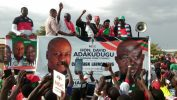 Nana Addo embarking on 'one campaign, one London' – Asiedu Nketia
